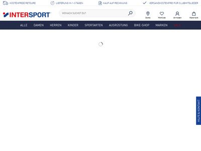 Intersport Shop