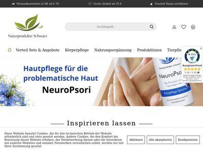 https://www.naturprodukte-schwarz.de/