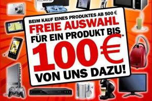 Media Markt 100 Euro Direktabzug