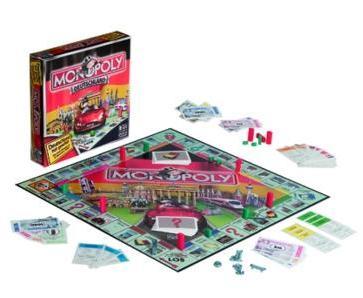 karstadt monopoly das lustige gesellschaftsspiel preissturz. Black Bedroom Furniture Sets. Home Design Ideas