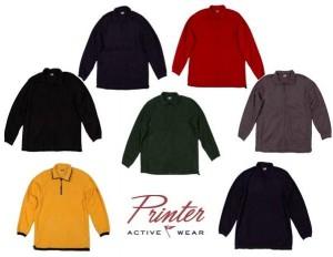 Ebay Vs Amazon Herren Fleece Jacken Von James Harvest Printer