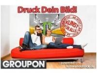 Groupon: Gutschein 19,90€ statt 50€ – leinwanddruck.de