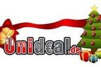 Großes Unideal.de Advents-Gewinnspiel 4. Woche: Preise im Gesamtwert von über 400 € absahnen!