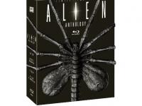 Amazon.de: Blu-ray Alien Anthology Facehugger Edition für 38,97€