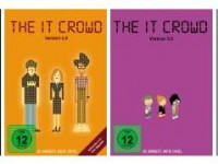 "Amazon.de: ""The IT Crowd"" Staffel 1-3 auf DVD ab 7,97€"