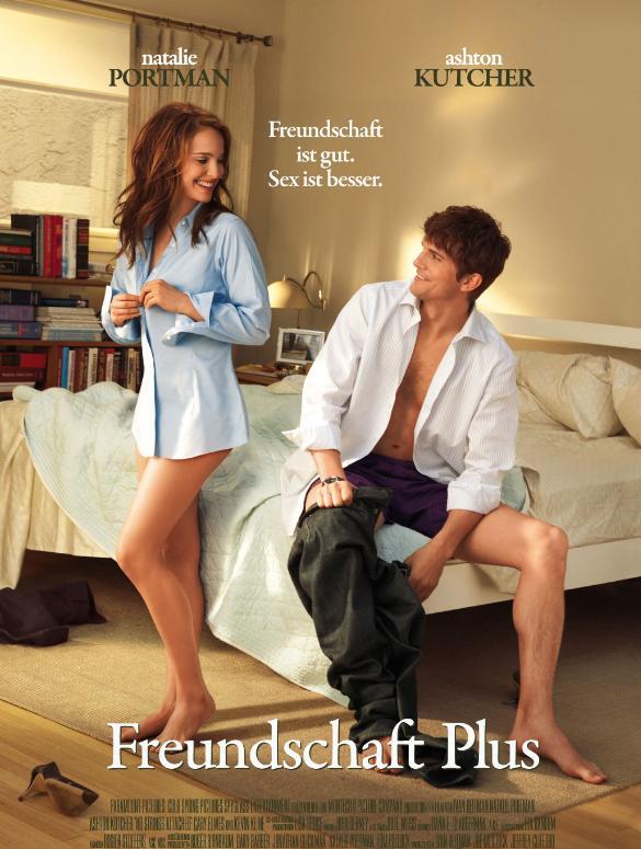Freundschaft Plus Kostenlose Valentinstag Kino Tickets Ubers