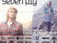 DailyDeal.de: Adidas, Levi's, Nike und Co. bei Sevenply.de 20€ statt 50€