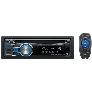 jvc kdr721bt cd mp3 usb ipod autoradio mit. Black Bedroom Furniture Sets. Home Design Ideas