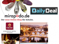 DailyDeal: Mirapodo- und ANIMOD-Vorteile mit Gutscheinen sichern