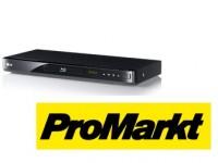 Miesmacher-Fang-des-Tages von ProMarkt.de: LG Blu-ray-Player für 79€ (Ersparnis -4,02€)