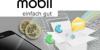 helloMobil: 8 Cent-Tarif-Startpaket mit 5€ Start-Guthaben – rechnerisch kostenlos