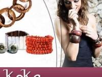 Kyokya – Schmuck und Accessoires aus natürlichen Materialien