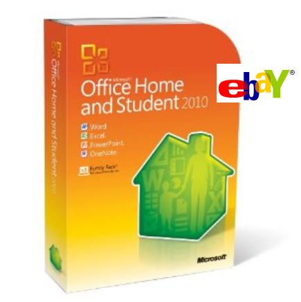 ebay wochen wow microsoft office home and student 2010 inkl wiso steuer sparbuch 2011 f r 89. Black Bedroom Furniture Sets. Home Design Ideas