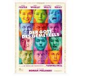 """""""Der Gott des Gemetzels"""" – heute (14.11.) ab 12 Uhr Kinokarten für den 21.11.2011 in 10 deutschen Städten gewinnen"""