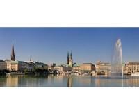 """HRS Deals: DZ im 4-Sterne Hotel """"The Gresham Carat"""" in Hamburg für 44€ – nur am 29.12."""