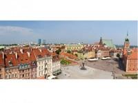 HRS Deals: Am 30.12. DZ im 3-Sterne Golden Tulip Warsaw Centre Hotel in Warschau für 23,72€ buchen