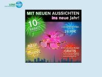 """Lensbest: 10% Rabatt auf alle Brillen + Gratis-CD """"Fetenhits NDW"""" zu jeder Bestellung – bis 10.01.2012"""
