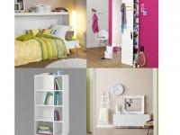 Tchibo, Ikea, Roller und Co.   Preisgünstige Möbel für eure