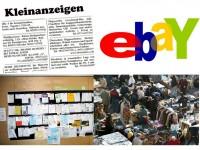 Kleinanzeigen, ebay und Co. – Gewusst wohin mit alten Sachen und ungeliebten Weihnachtsgeschenken