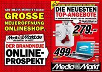 MediaMarkt: Neuer Prospekt vom 23.02.2012 – Wie günstig sind die Angebote wirklich?
