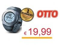 OTTO Happy Preis des Tages: Beurer Pulsuhr PM 25 für 19,99€ (UPDATE)