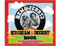 Amazon: Rezeptbuch für Ben&Jerry's Eis für nur 6,60€