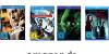 Amazon.de: 4 Blu-ray-Filme für 30€ – pro Film nur 7,50€ zahlen! Ein günstiges Angebot?