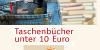 buch.de: Taschenbücher unter 10€ – eine Empfehlung wert?