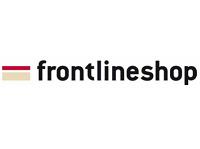 Frontlineshop: 20 Prozent Zusatzrabatt auf bereits reduzierte Tees!