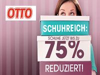 """Otto: Schuhe bis zu 75% reduziert, z.B. Nike Laufschuhe """"Incinerate"""" für 39,99€ statt 59,95€"""
