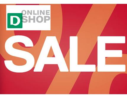 Mid Season Sale im Deichmann Online Shop |