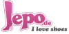 Versandkostenfrei Gutschein für Jepo Schuhe Online Shop