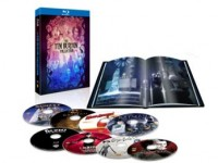 HMV: Tim Burton Collection (8 Blu-Rays) für 34 Euro