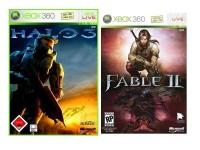 Kostenlose Videospiele zu jeder Bestellung im Konsolenkost Webshop
