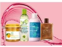 20% Rabatt auf ausgewählte Sommerprodukte in The Body Shop