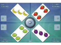 Spiele App: Game Halli Galli kostenlos für iPhone, iPad + iPod touch