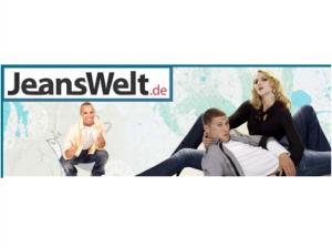 Ausverkauf bei Jeanswelt.de bringt 30% Rabatt auf das gesamte Sortiment (UPDATE)