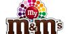 My m&ms: 5 Euro Gutschein auf personalisierte m und m 's