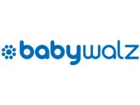 Babywalz startet seinen Herbstrabatt schon im August 2013