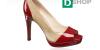 Sale im Deichmann Online Shop – Bis zu 50 Prozent Rabatt auf ausgewählte Schuhe