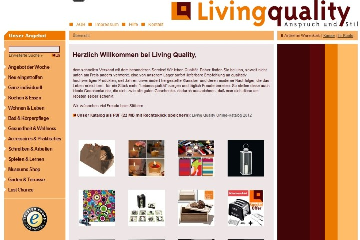 Living Quality HP (Small)
