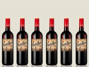 8 Flaschen Radio Boca Tempranillo Rotwein für nur 39 Euro bei TVino