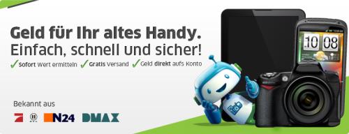 Alte Technik aussortieren und mit WIRKAUFENS Österreich Geld kassieren