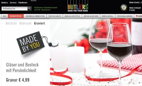 butlers (Custom)