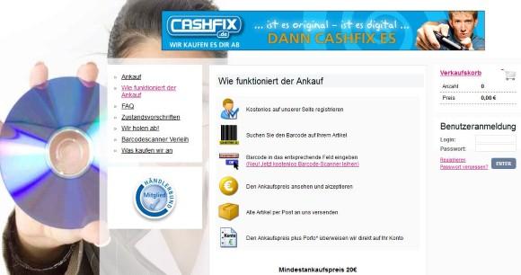 cashfix (Custom)