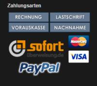 Dexer Gutschein Zahlungsmethoden