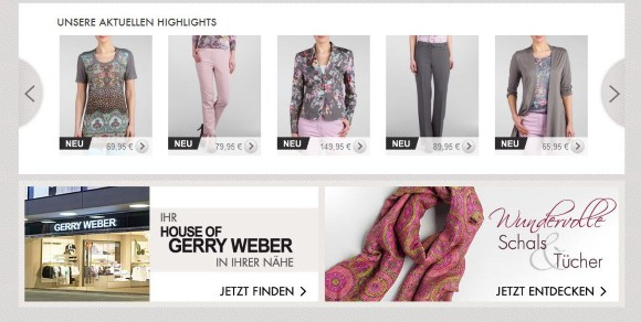 gerry weber (Custom)