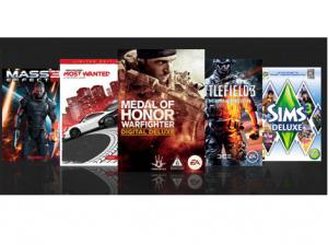 Black Friday Wochenende: Bis zu 50 Prozent Rabatt auf Downloads bei Origin