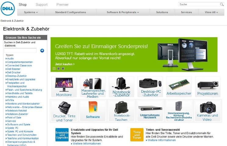 Dell Elektronik (Small)