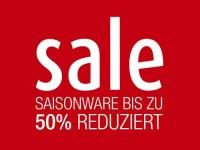 Galeria Kaufhof Winter Sale – Saisonware bis zu 50 Prozent reduziert